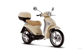PIAGIO - LIBERTY 125 cc or similar