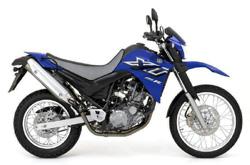 Yamaha  - XT 660 cc