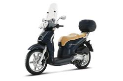 Aprilia  - SCARABEO 200cc