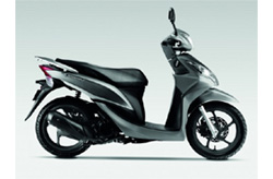 Honda - Vision | Rent a car in Zakynthos, Rent a scooter in Zakynthos, Car rental Zakynthos