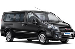 Fiat - Scudo or similar | Rent a car in Zakynthos, Rent a scooter in Zakynthos, Car rental Zakynthos