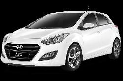 Hyundai - i30 DIESEL | Rent a car in Zakynthos, Rent a scooter in Zakynthos, Car rental Zakynthos