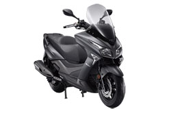 Kymco - X-town 300cc | Rent a car in Zakynthos, Rent a scooter in Zakynthos, Car rental Zakynthos
