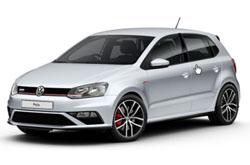 Volkswagen - Polo DIESEL | Rent a car in Zakynthos, Rent a scooter in Zakynthos, Car rental Zakynthos