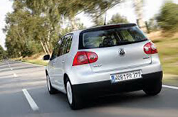 Volkswagen - Golf 1.4 cc or similar