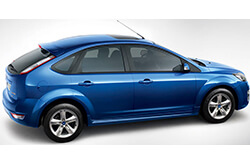 Ford - Focus 1.4 cc or similar