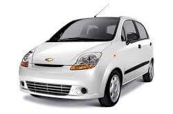 Chevrolet - Matiz or similar