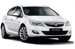 GROUP D -  - (OPEL ASTRA * PEUGEOT 308 * HUYNDAI I30 * FORD FOCUS OR SIMILAR)