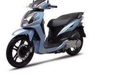 SYM - SYMPHONY ST 125 cc
