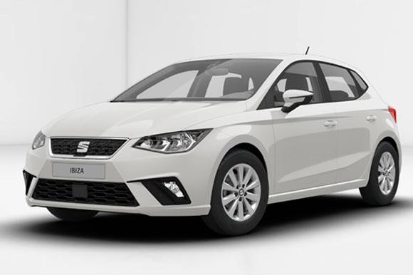 Seat - Ibiza Diesel Turbo or similar
