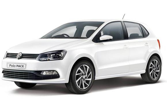 Volkswagen - Polo or similar