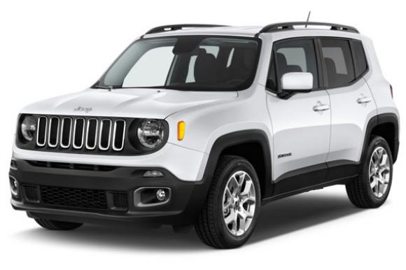 Jeep - Regenate Automatic