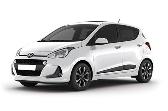 Hyundai - i10 or similar