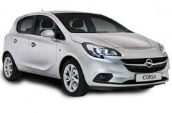 Opel - Corsa Automatic