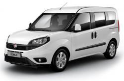Fiat - Doblo (7 seater)