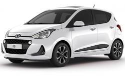 Hyundai - i10
