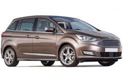 Ford - Grand C Max (7 seater)