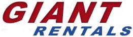 Giant Rentals - Online Reservation System