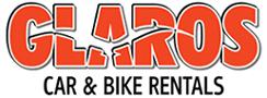 Glaros Rent-a-car - Online Booking System