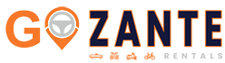 GoZante Rentals Car & Bike Rental