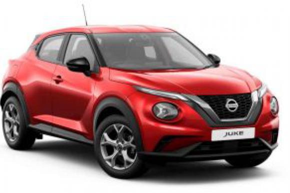 Nissan - Juke  or similar