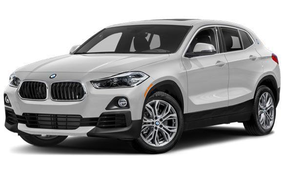 BMW - X2 Sport or similar