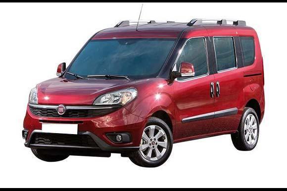 Fiat - Doblo or similar