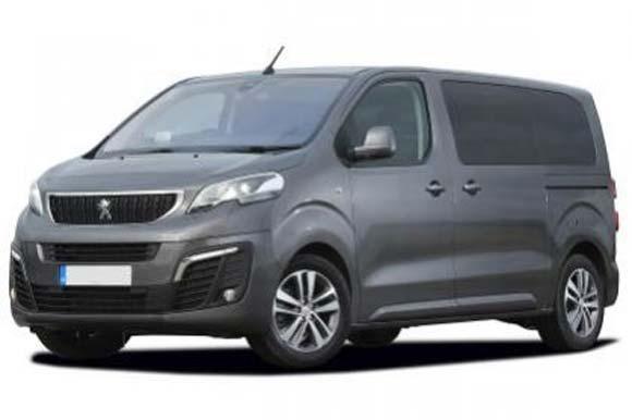 Peugeot - Smart Space or similar