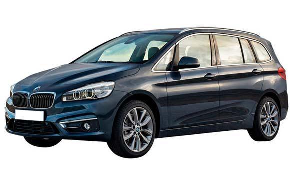 BMW - 2D TOURER or similar