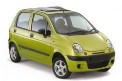 Daewoo - Matiz | Rent a car in Zakynthos, Car rental zakynthos