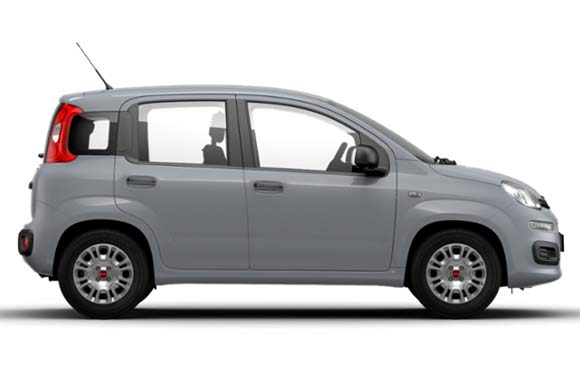 Fiat - Panda  | Rent a car in Zakynthos, Car rental zakynthos