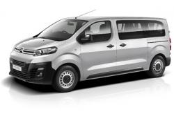Citroen - Jumpy or similar