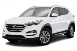 Hyundai - Tucson or similar