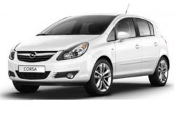 Opel - Corsa or similar