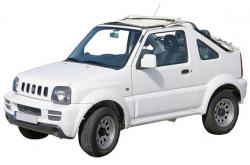 Suzuki - Jimny or similar