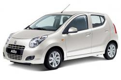 Suzuki - Alto or similar