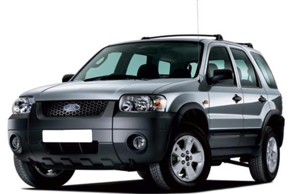 Ford - Maveric or similar