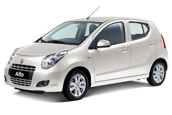 Suzuki - Alto or similar