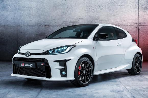 Toyota - YARIS 21 MODEL