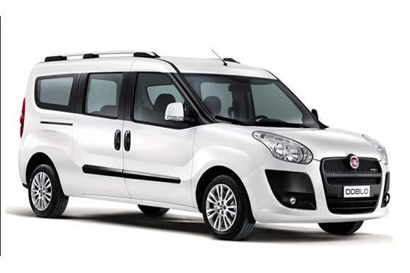 Fiat - Doblo Diesel