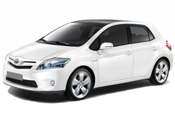 Toyota - Auris Diesel