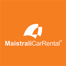 Maistrali Car RentalSyros Greece