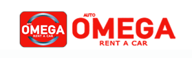 Omega Rent a Car - Online Booking System