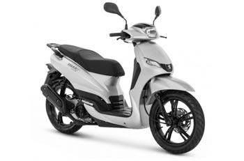 Peugeot - Tweet125cc