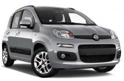 Fiat - Panda - or similar