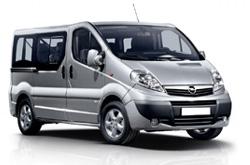 Opel - Vivaro 9 Seats