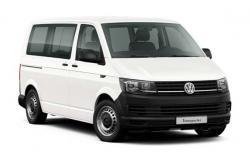 Volkswagen - Transporter 9 seats