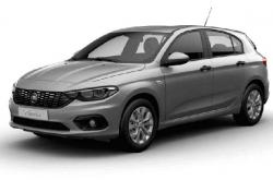 Fiat - Tipo or similar