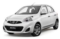 Nissan - Micra -  or similar