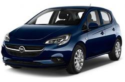 Opel - Corsa-or similar